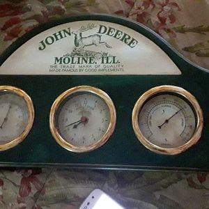 Vintage John Deere Thermostat